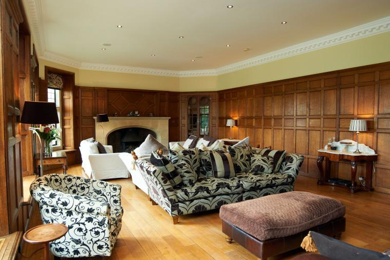 self catering large house dorset