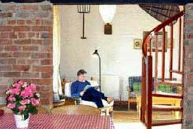 Put your feet up, read a book, relax and wind down on your cottage holiday