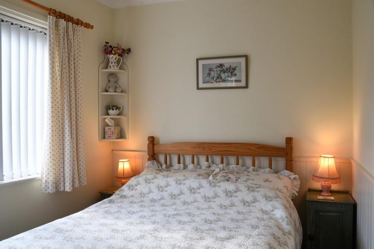 single storey holiday home north somerset ywo bedrooms sleeps 4