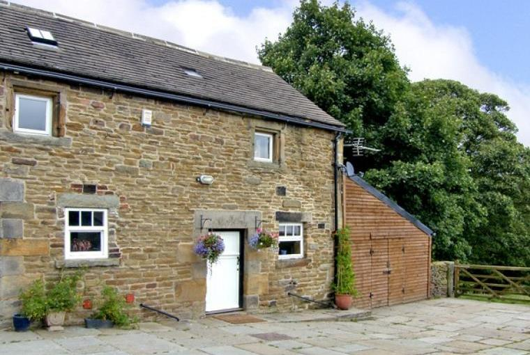 The Loft Country Cottage, near Baslow, Derbyshire