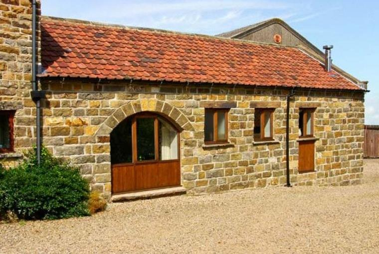 Dairy Countryside Cottage, a beautiful barn conversion in Yorkshire